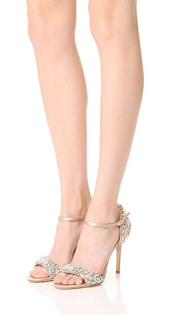 Badgley Mischka Tampa Sandals