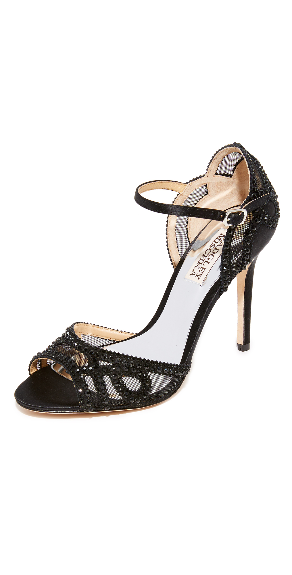 Tansy Sandals Badgley Mischka