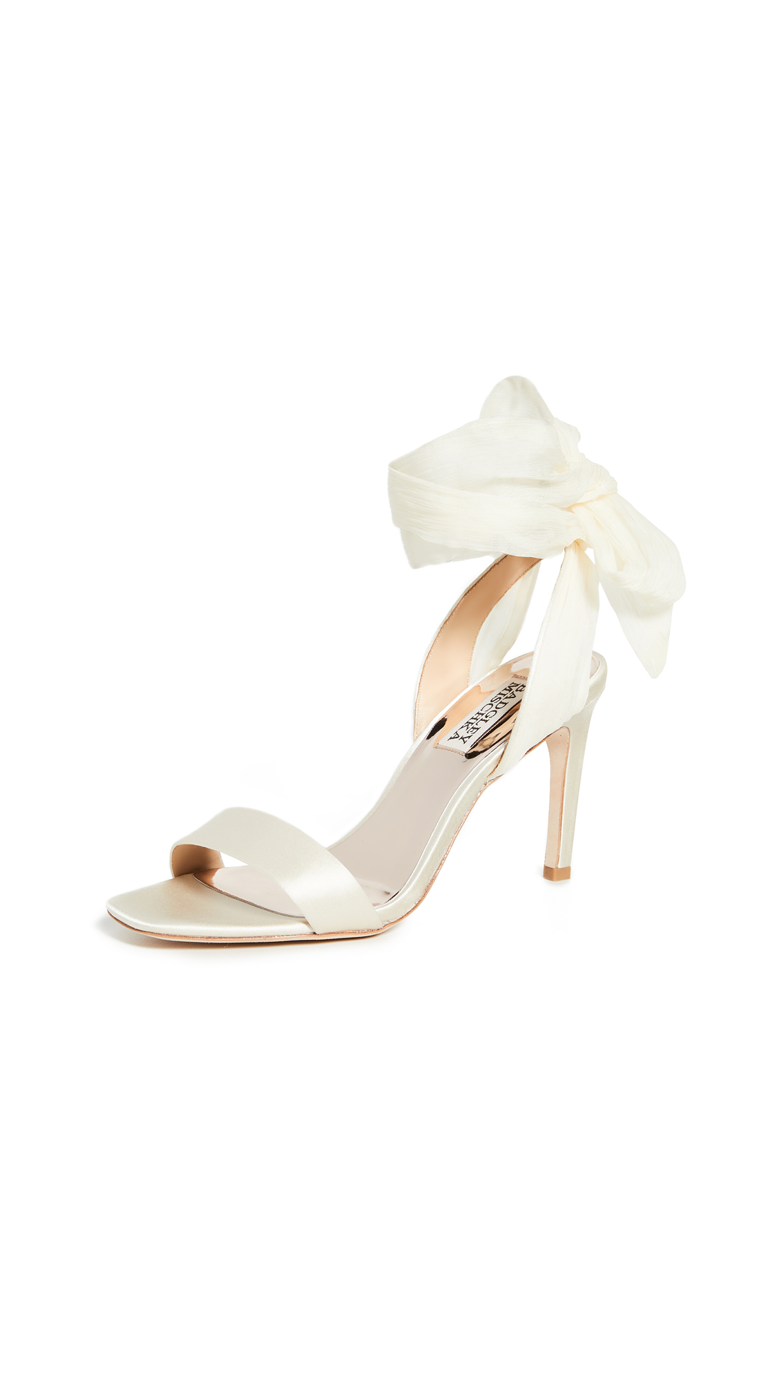 Badgley Mischka Joylyn Sandals - 30% Off Sale