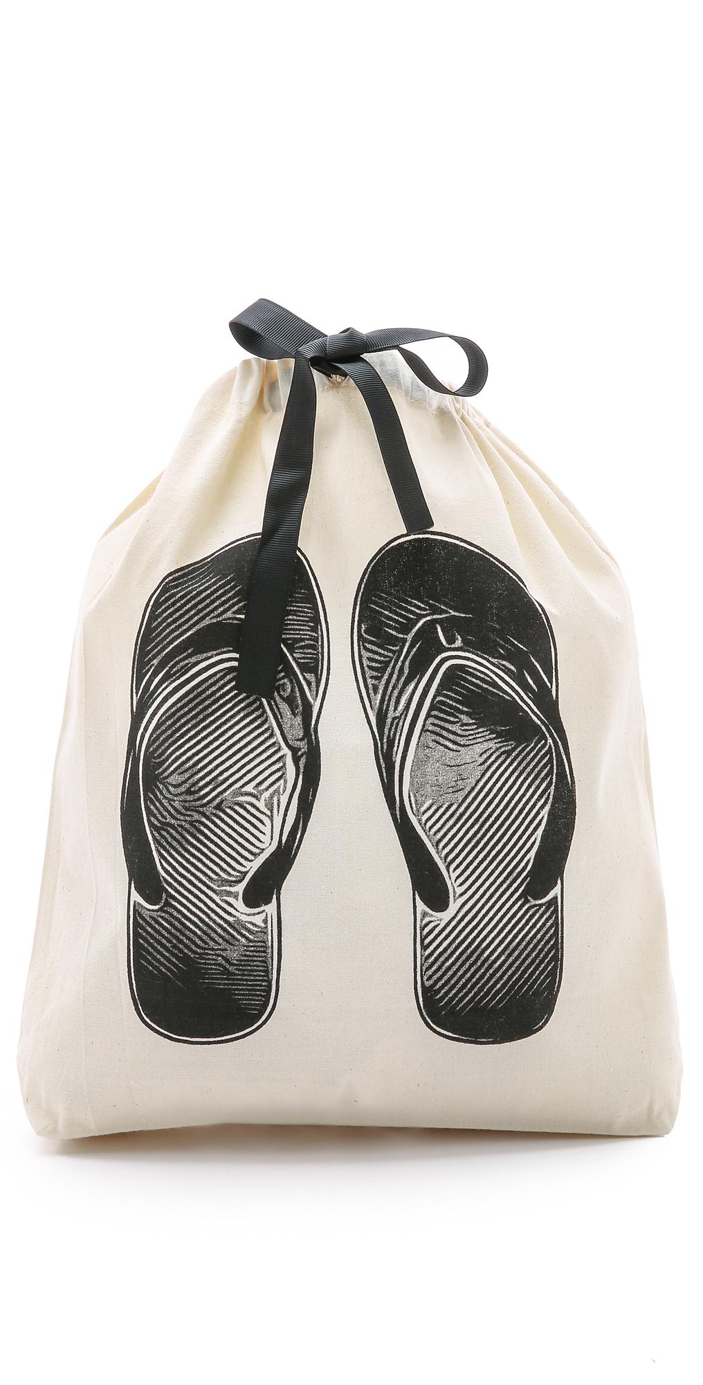 Flip Flop Organizing Bag Bag-all