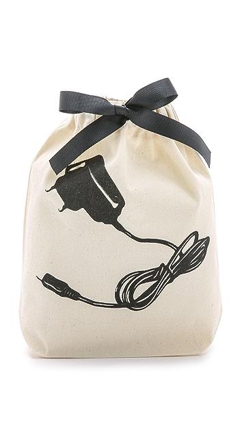 Bag-all Charger Small Organizing Bag