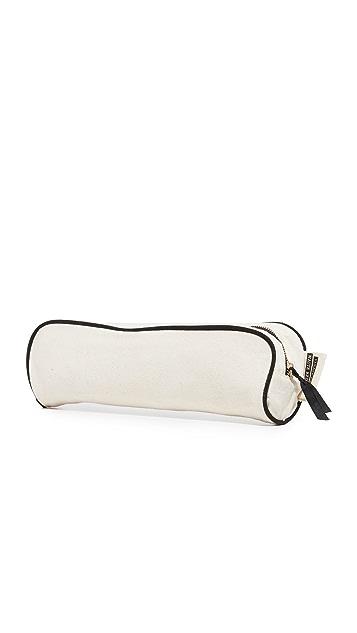 Bag-all Heat Tolerant Curling Iron Travel Bag