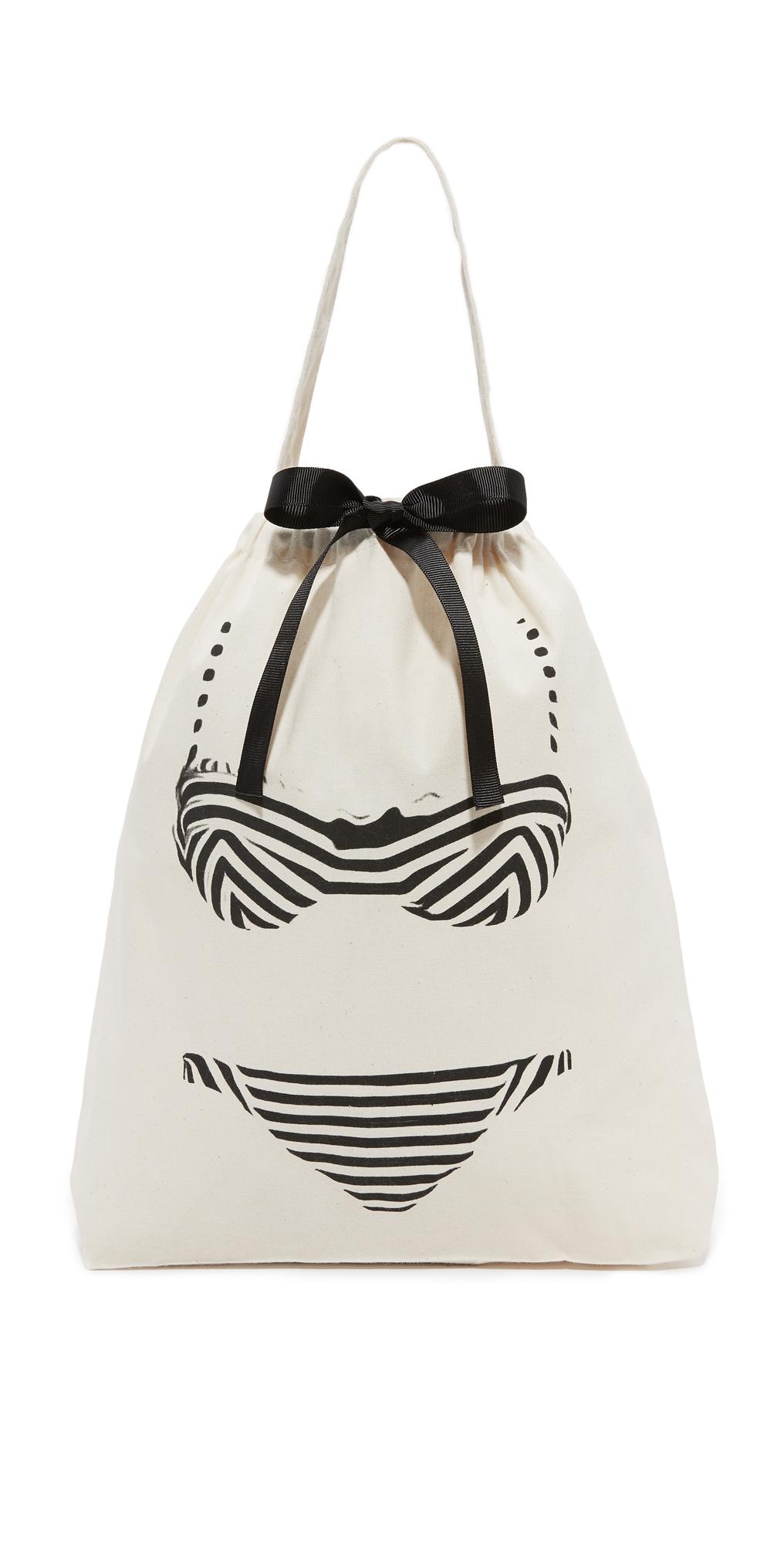 Bikini Travel Bag Bag-all