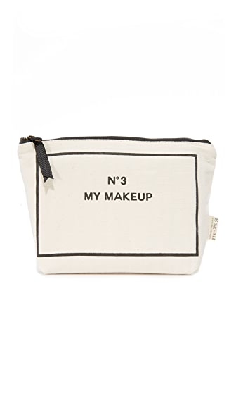 BAG-ALL MY MAKEUP LINED TRAVEL POUCH