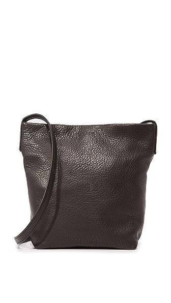 BAGGU Cross Body Bag - Black