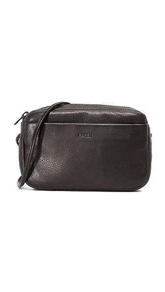 BAGGU Mini Purse Bag - Black