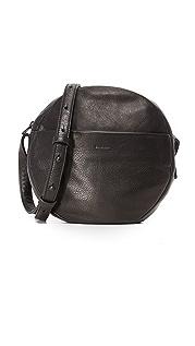 BAGGU Круглая сумка через плечо