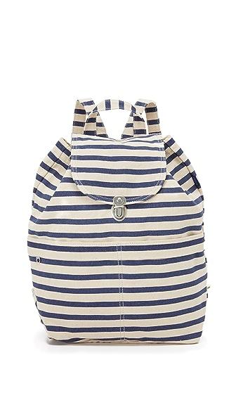 Baggu Backpack - Sailor Stripe at Shopbop