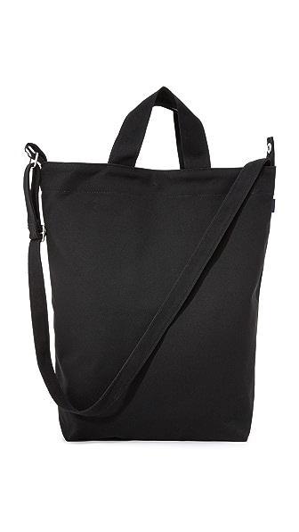 BAGGU Duck Bag - Black