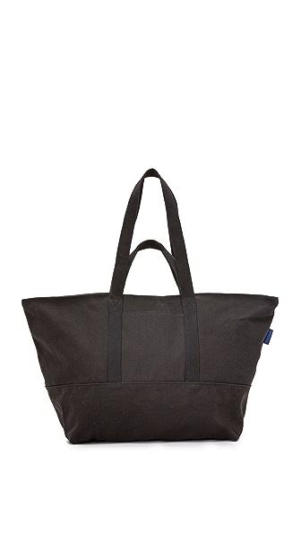 BAGGU Weekend Bag - Black