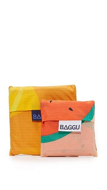 BAGGU Banana Bag Set