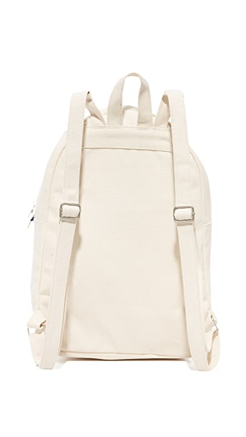 BAGGU Zip Backpack