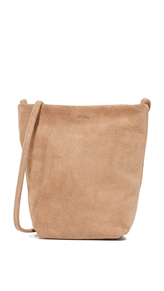 BAGGU New Cross Body Bag