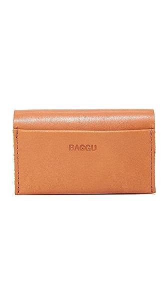 BAGGU Card Holder