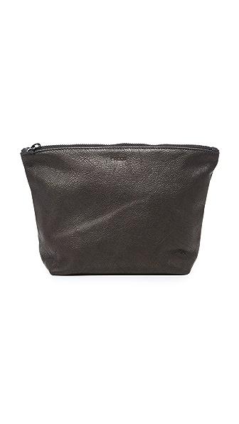 BAGGU Medium Stash Pouch - Black