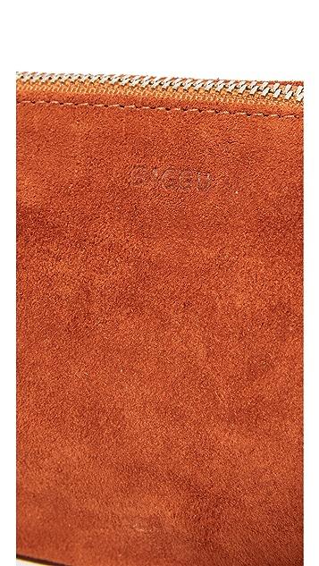 BAGGU Cosmetic Pouch