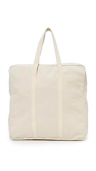 BAGGU Safari Bag - Canvas