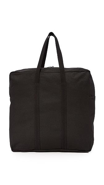 BAGGU Safari Bag - Black