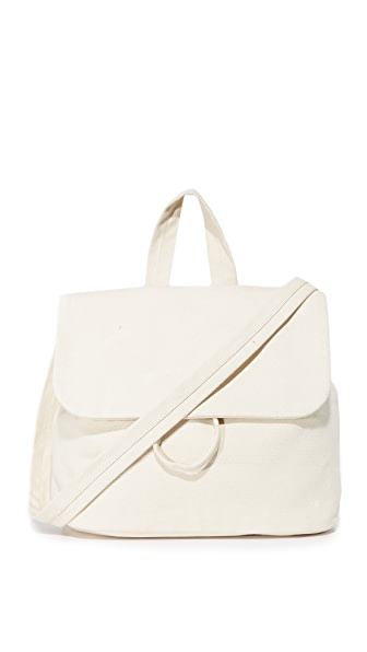 BAGGU Canvas Shoulder Bag - Canvas