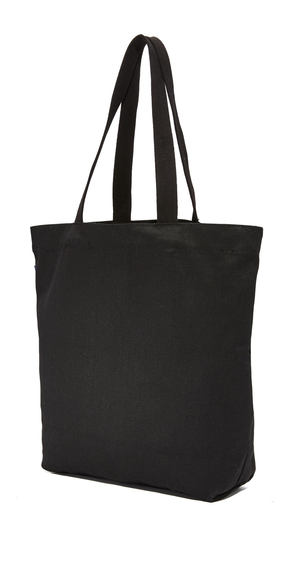 BAGGU Canvas Shopper Tote | SHOPBOP
