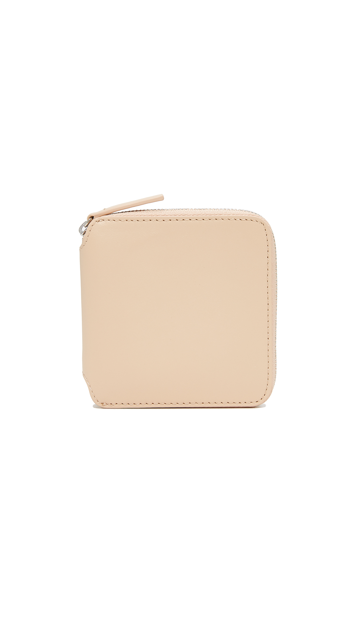 BAGGU Square Wallet - Fawn