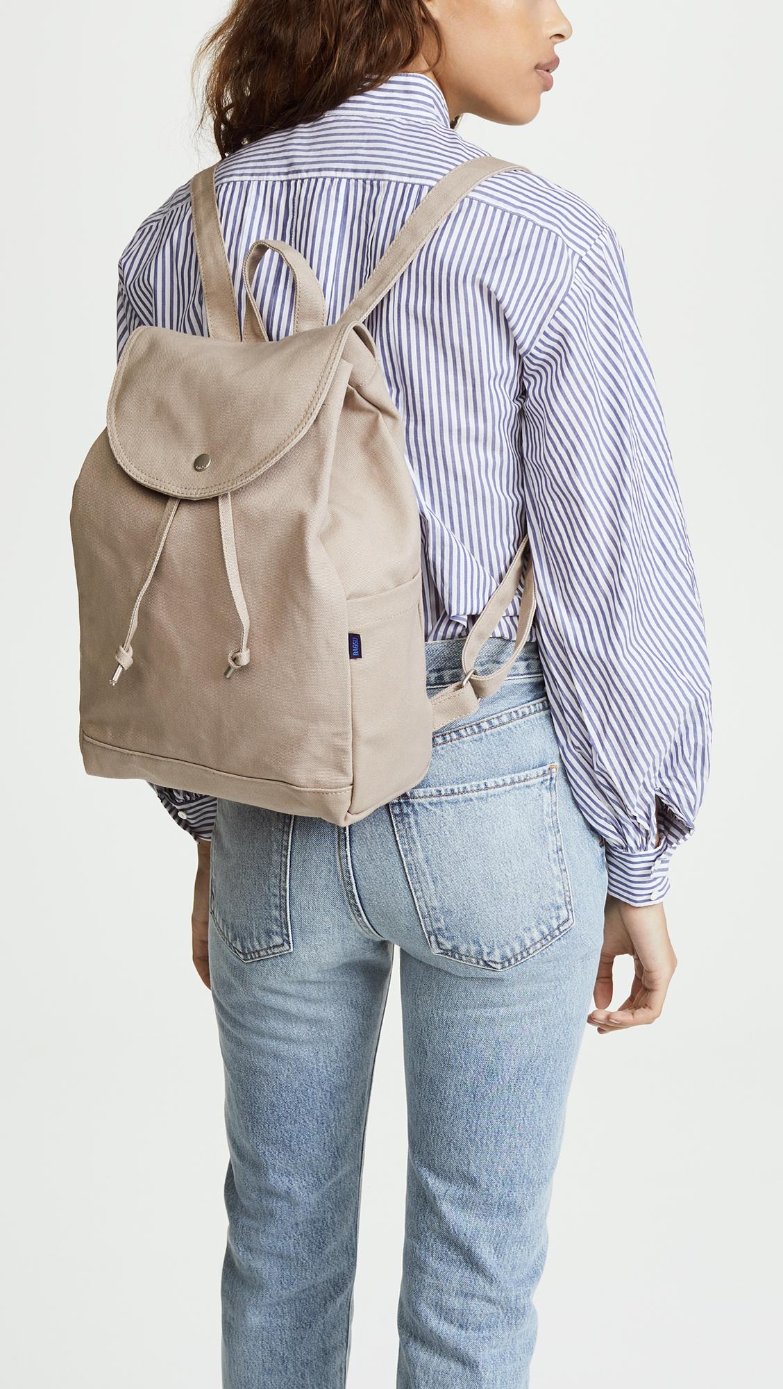 c79159526 BAGGU Drawstring Backpack | SHOPBOP