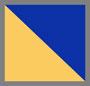Yellow/Blue/Sailor Stripe