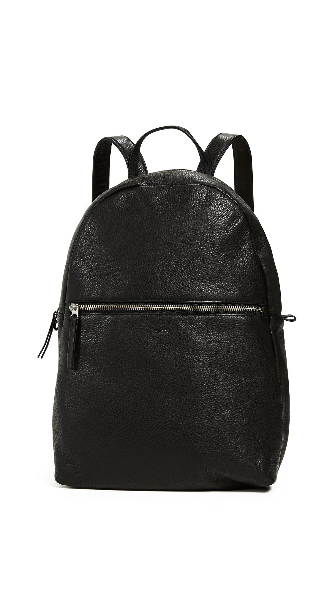 BAGGU Work Backpack in Black