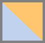 Marigold/Cyan/Cornflower