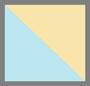 Aloe Stripe/Tie Dye Aqua