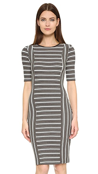 Bailey44 Mansour Gate Dress