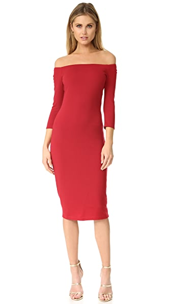 Bailey44 Broad Reach Dress - Red