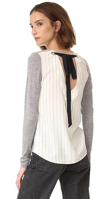 Bailey44 Backstay Sweater