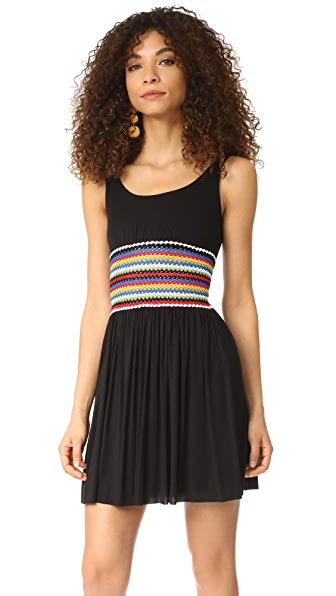 Bailey44 Granadilla Dress - Black