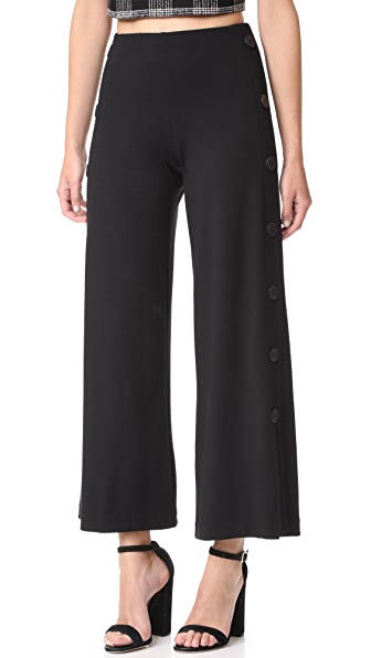 Bailey44 Primo Pants In Black
