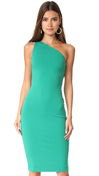 Bailey44 Amped Dress - Gnarly Green