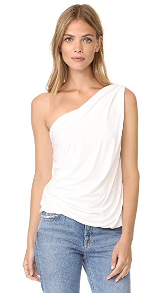Bailey44 Rehearsal Top In Chalk