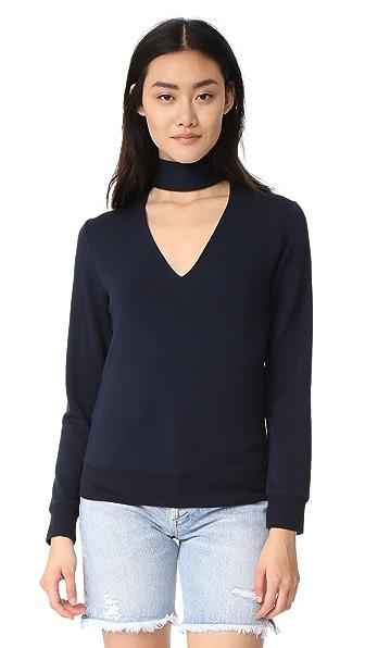Bailey44 Eye Splice Sweatshirt