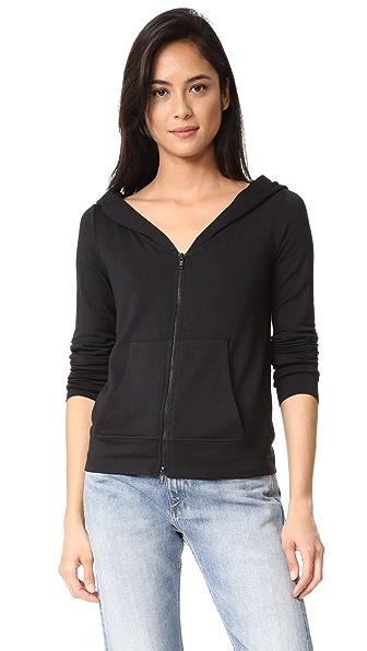 Bailey44 Second Position Sweatshirt - Black