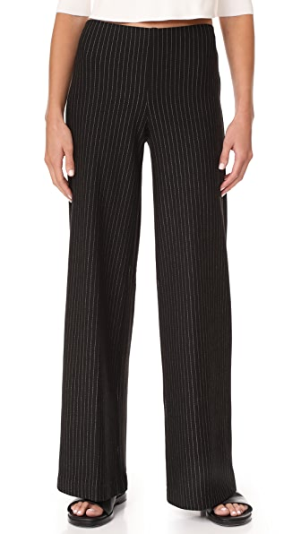 Bailey44 Striped Imperial Pants