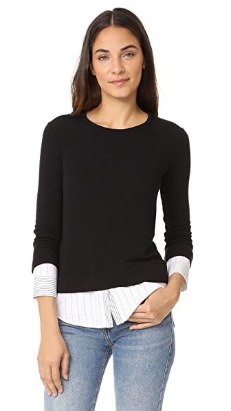 Bailey44 Elizabeth III Sweater