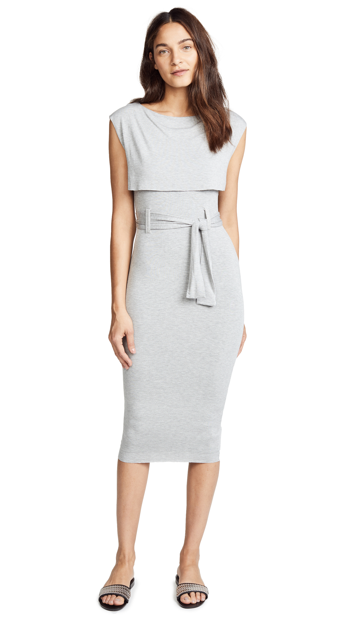 Bailey44 Drop Out Dress