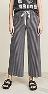 Bailey44 Profiterole Stripe Pants