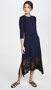 Bailey44 Платье Beckett
