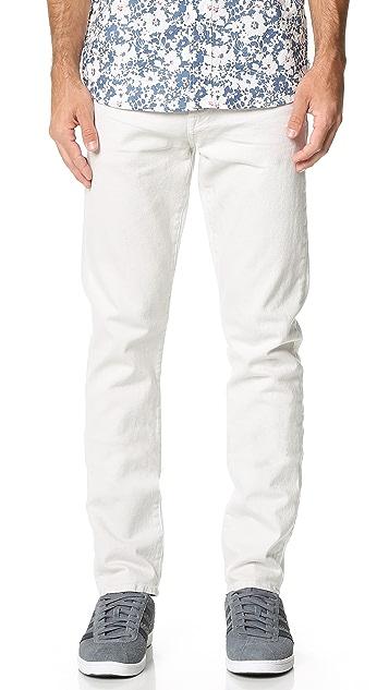 Baldwin Denim The Henley Slim Jeans