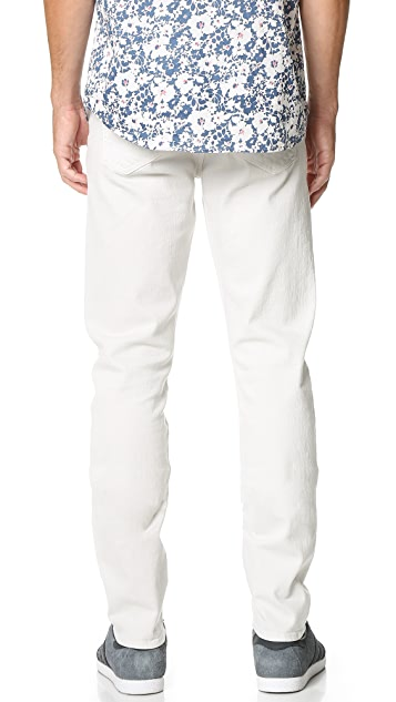 Baldwin Denim The Henley Slim Jeans