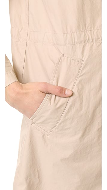 Baldwin Denim Imogen Lightweight Jacket