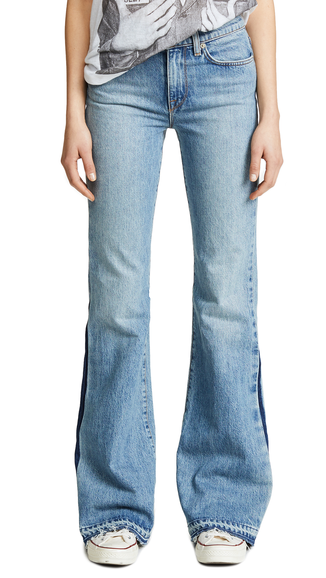 Baldwin Denim Willow Jeans
