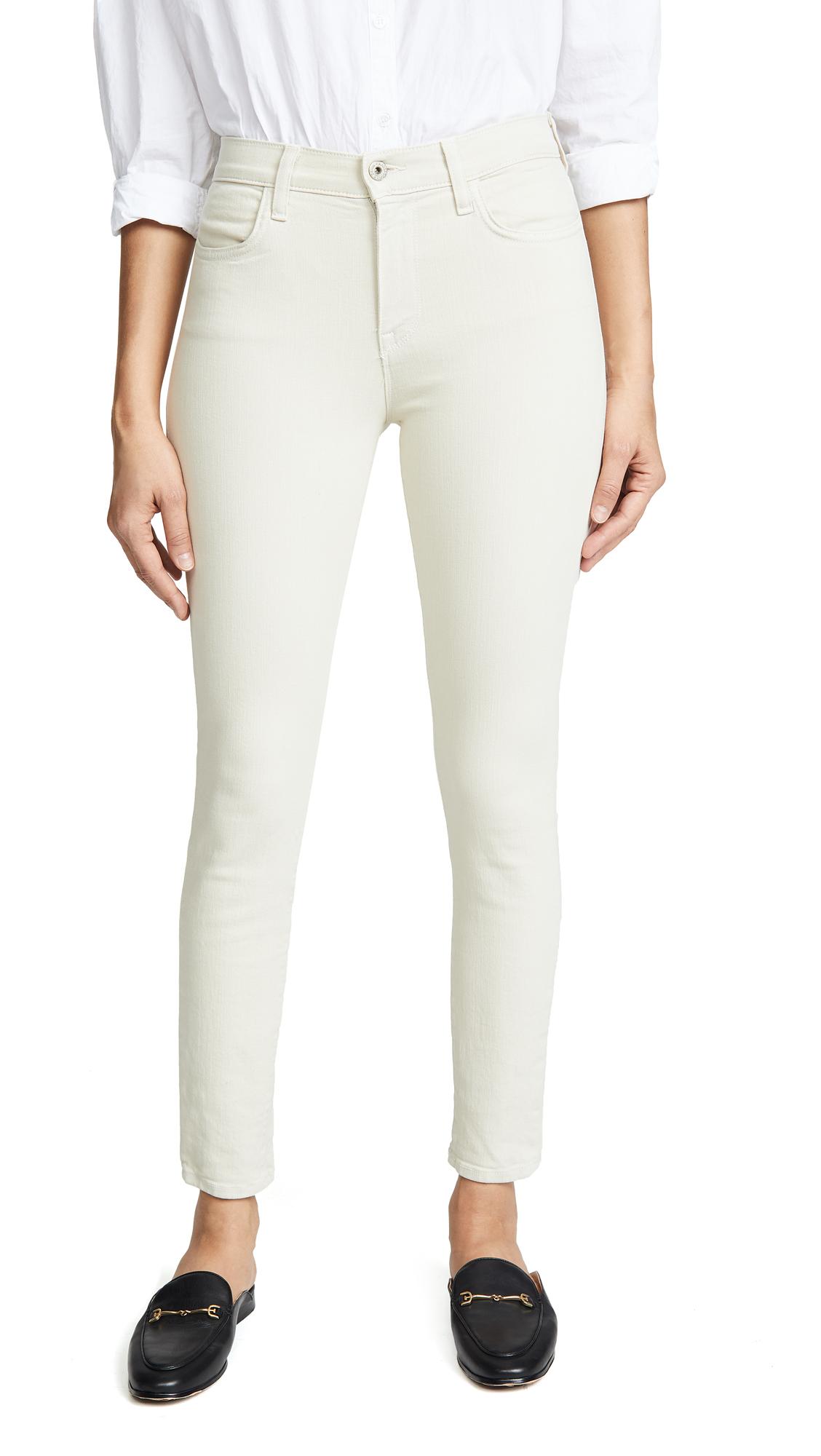 BALDWIN Karlie Jeans in Almond
