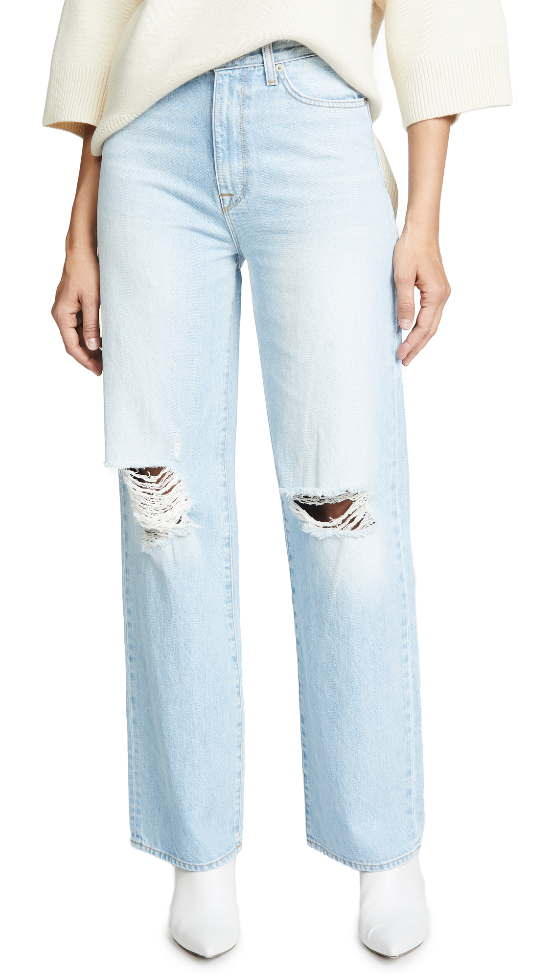 BALDWIN Reese Jeans in Altitude